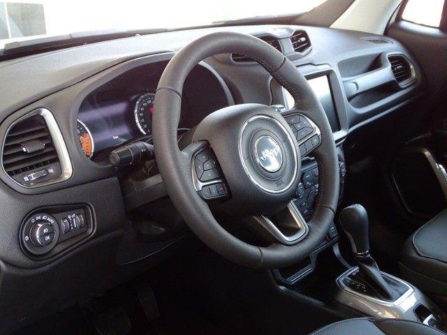 Jeep Renegade Limited 1.8 Automático Flex 0Km - Foto 5