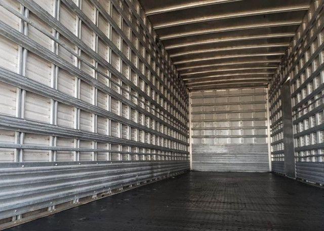 Ford Cargo 1317 - Truck 6x2 Baú de 11m - Foto 11
