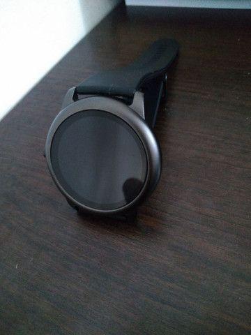 Smartwatch Haylou Solar novo na caixa