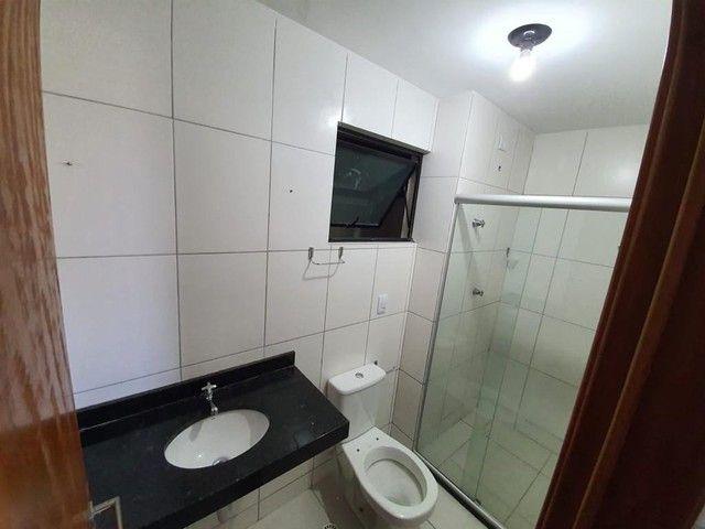 Apartamento à venda com 3 dormitórios em Serraria, Maceió cod:IM1071 - Foto 10