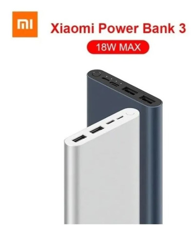 Power Bank 3 10000mah 18w Carga Rápida - Foto 4