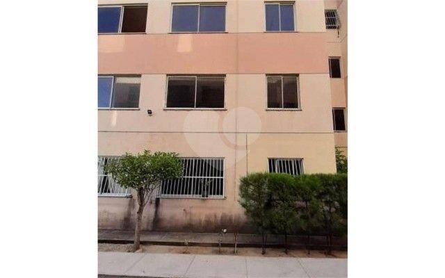 Apartamento à venda com 2 dormitórios em Passaré, Fortaleza cod:REO583453 - Foto 16