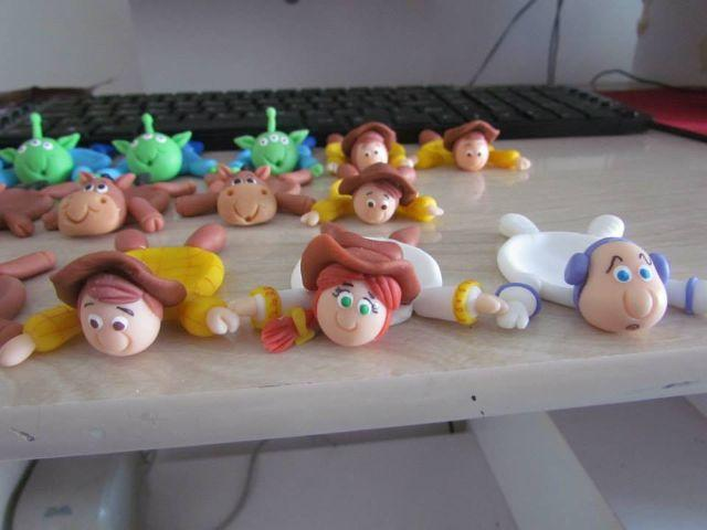 Biscuit turma toy story