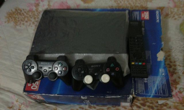 Ps3 bloqueado super slim