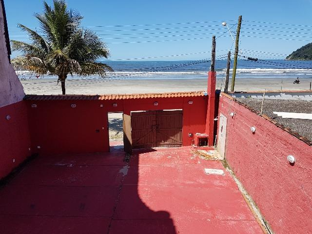 Casa frente para o mar no Guarujá Perequê - Foto 14