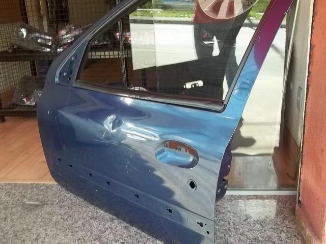 Porta Diant. Esquerda Renault Clio - Foto 2