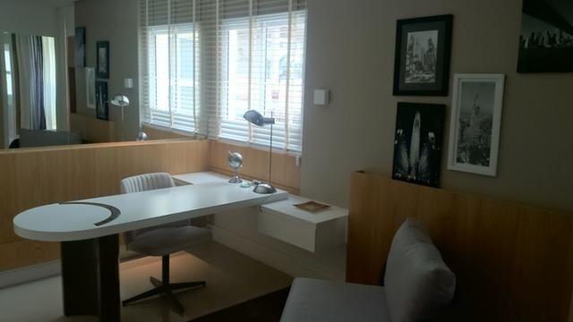Excelente Apartamento Sports Garden Andar Alto Torre Roseé 170 m2 - Foto 6