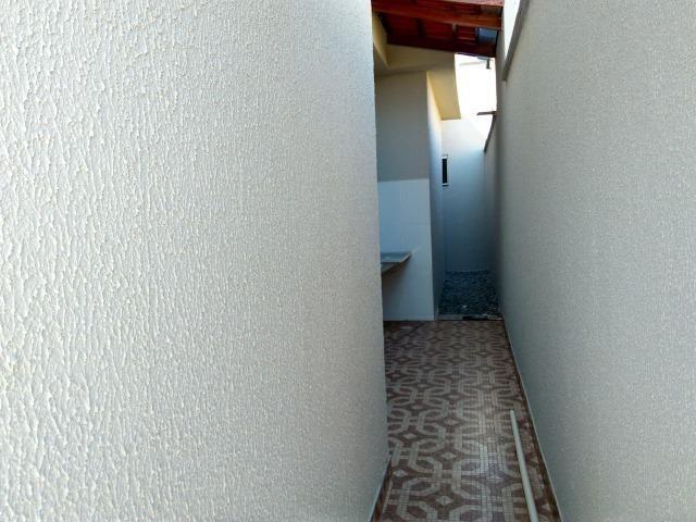 Casa 2 Quartos, 1 suíte, Eli forte, Financia, Financiamento, prox Moinho dos ventos, tres - Foto 14
