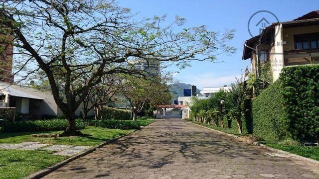 Terreno residencial à venda, Centro, Jaraguá do Sul.