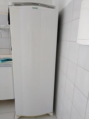Refrigerador Consul Frost Free Facilite 300L