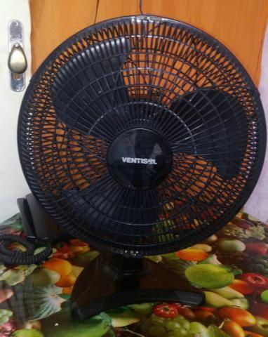 Ventilador 30 cm ventisil