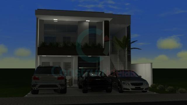 Construimos sua casa no Terras Alphaville - Projetos personalizados e financiamento Caixa