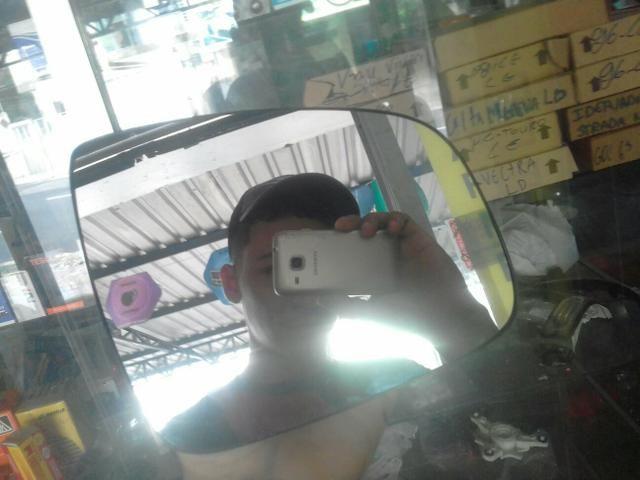 Espelho Sandeiro lado direito