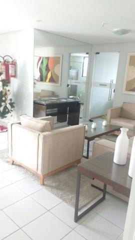 Apartamento - Capim Macio - Ref: 816002