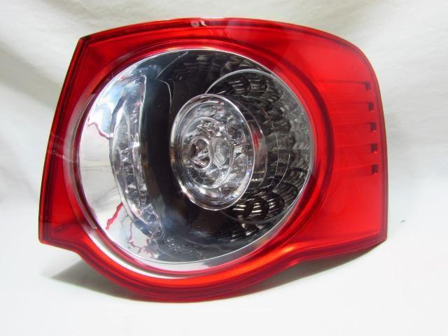 Lanterna Traseira Canto Jetta 2008 2009 2010 C/ Led Direito - Foto 5