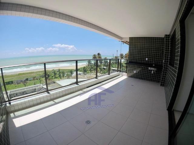 Apartamento com 4 quartos (2 suítes) - Condomínio Gran Marine - Guaxuma