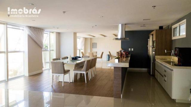 Moma Condominium, apartamento à venda no Cocó. - Foto 15