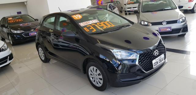 Hyundai Hb20 - IPVA 2019 grátis