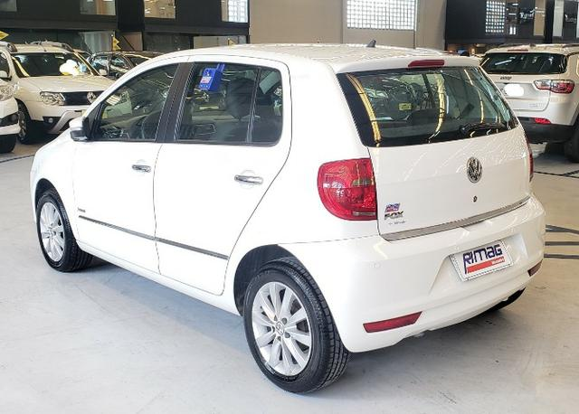 Vw - Volkswagen Fox 1.0 itrend 2013 - Foto 4