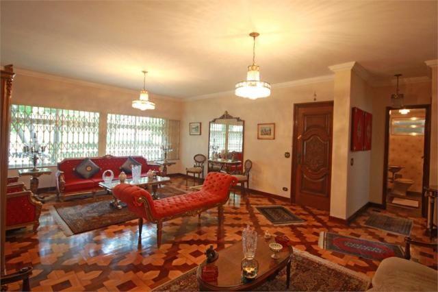 Casa à venda com 3 dormitórios em Alto de pinheiros, São paulo cod:353-IM57045 - Foto 3