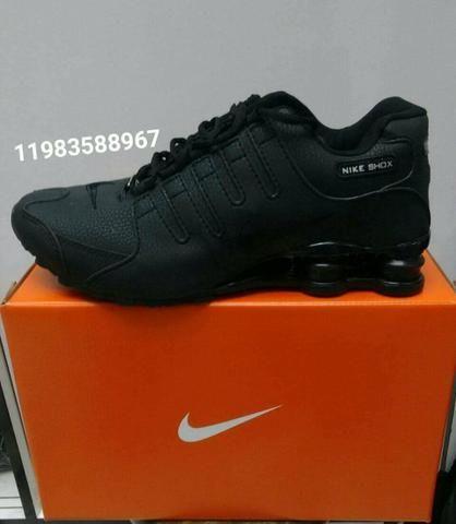 1c5344d6dde Nike Shox Nz PROMOÇÃO - Roupas e calçados - Itaquera