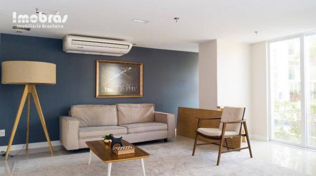 Moma Condominium, apartamento à venda no Cocó. - Foto 17