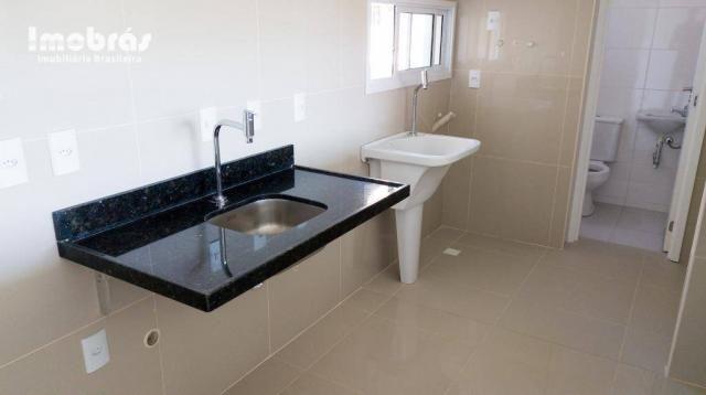 Moma Condominium, apartamento à venda no Cocó. - Foto 5