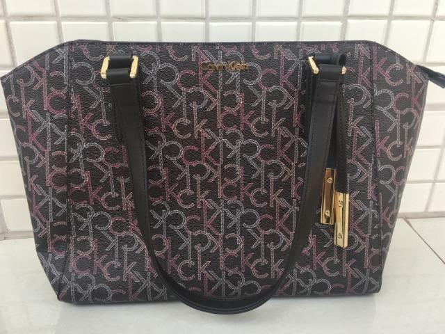 71ff1f291 Bolsa Calvin Klein Original - Bolsas, malas e mochilas - Mata da ...