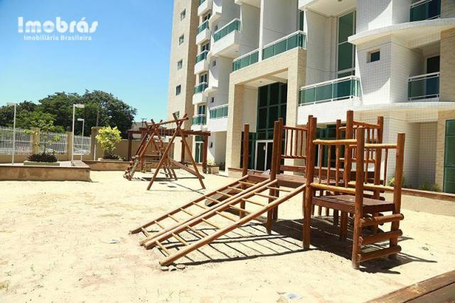 Summer Park, Guararapes, apartamento à venda. - Foto 10
