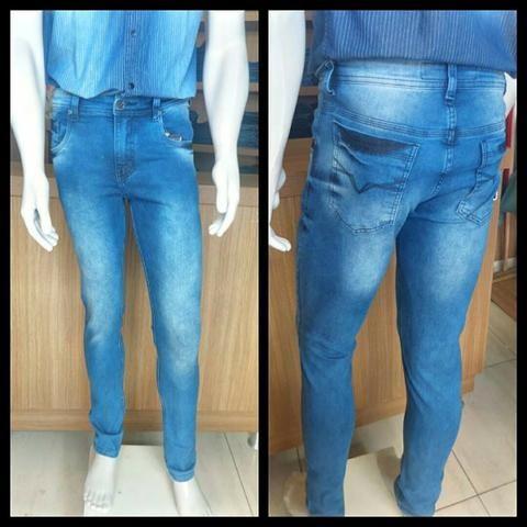 ca0fde7d33 Calça Jeans Feminina e Masculina Direto da Fabrica. - Roupas e ...