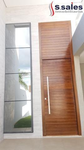 Casa à venda com 3 dormitórios em Setor habitacional vicente pires, Brasília cod:CA00166 - Foto 2