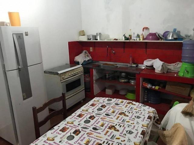 Casa 3 quartos à venda, praia de muriú, ceará-mirim - ca0168. - Foto 9