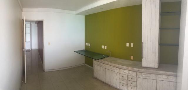 Apartamento à beira mar da Jatiúca 164 m2 - Foto 6