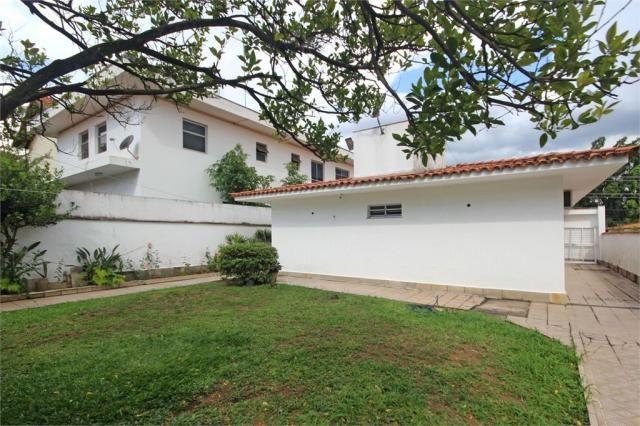 Casa à venda com 3 dormitórios em Alto de pinheiros, São paulo cod:353-IM57045 - Foto 16