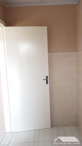 Casa para alugar com 2 dormitórios em Presidente joão goulart, Santa maria cod:44415 - Foto 6