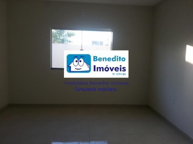 VENDO CASA COM 03 DORMITÓRIOS E ÓTIMO ESTADO DE CONSERVAÇÃO - Foto 19