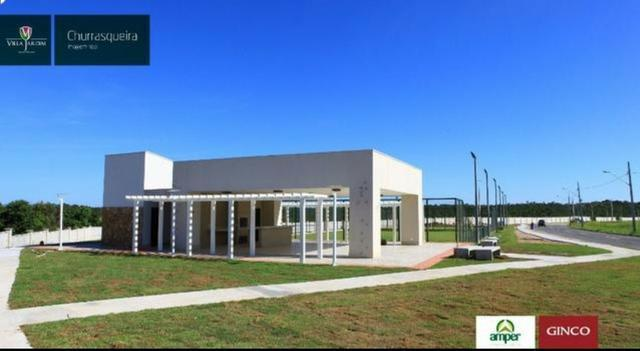Terreno de 500m² villa jardim ginco - Foto 3