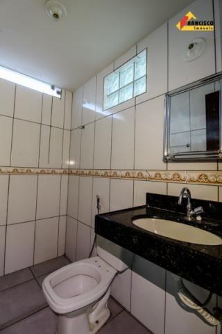 Casa Residencial para aluguel, 1 quarto, 1 vaga, Porto Velho - Divinópolis/MG - Foto 17