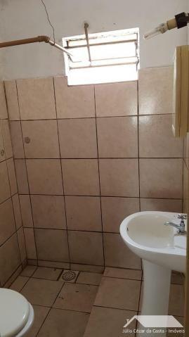 Casa para alugar com 2 dormitórios em Presidente joão goulart, Santa maria cod:44416 - Foto 6