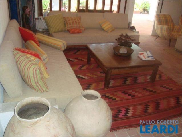Casa à venda com 5 dormitórios em Barra do una, São sebastião cod:514805 - Foto 9