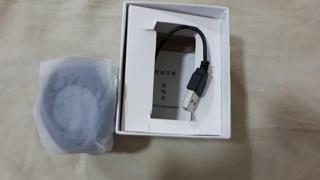 Smartwatch AlfaWise - Relógio Inteligente Y1 Bluetooth Chip