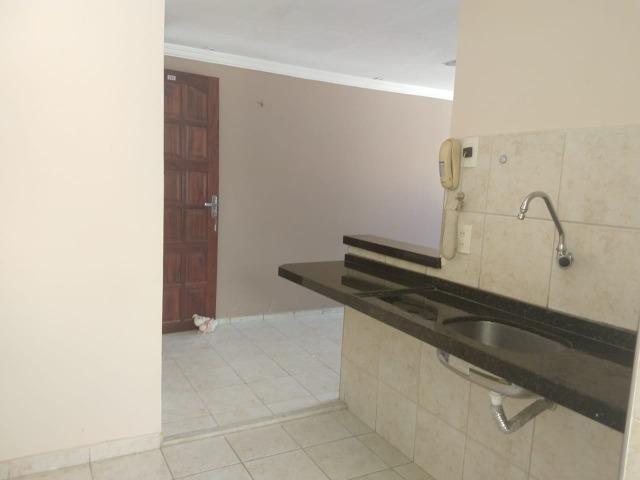 Residencial Hilnah Machado, apartamento com 02 quartos, APT 016 - Foto 8