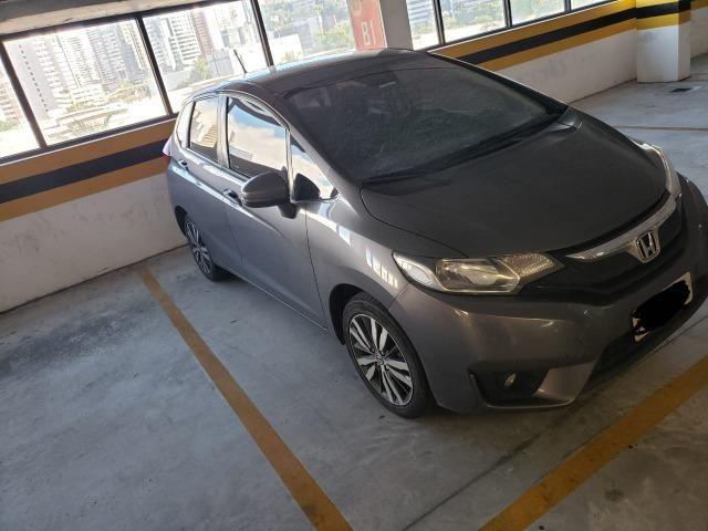 Vendo Honda Fit Ex - novíssimo - Foto 10