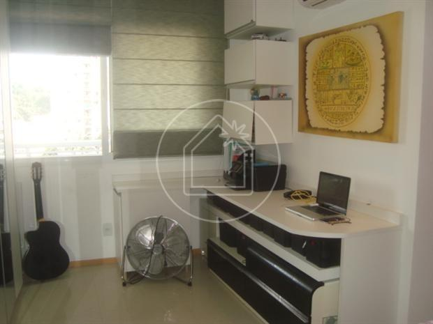 Apartamento à venda com 3 dormitórios em Icaraí, Niterói cod: 834495 - Foto 3