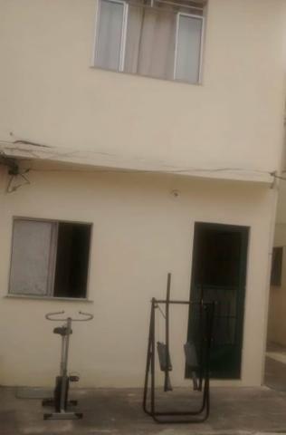 Casas de vila - 1 e 2 quartos na rua propicia - Foto 3