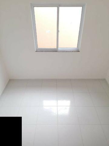Casa com 2 dormitórios à venda, 82 m² por R$ 112.000 - Ancuri - Itaitinga/CE - Foto 4