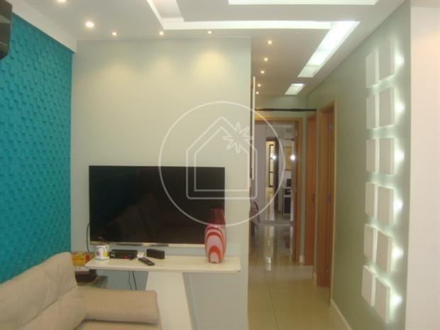 Apartamento à venda com 3 dormitórios em Icaraí, Niterói cod: 834495 - Foto 10