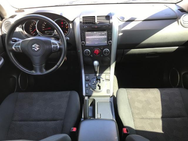 Suzuki Grand Vitara 2.0 Aut. 4x2 2015/2015 Impecável !! - Foto 5
