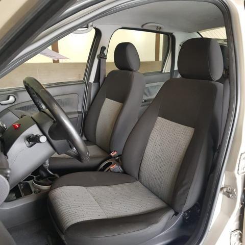 Ford Fiesta Sedan 1.6 12/13 - Troco e Financio! - Foto 10