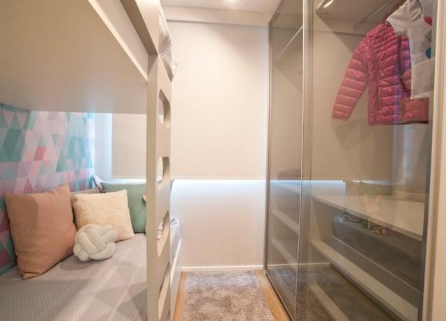 Apartamentos de 2 dorms, Zona Oeste - Foto 7